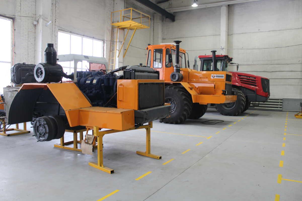 Принимаем заявки на капитально-восстановительный ремонт и модернизацию тракторов и сельскохозяйственной техники от аграриев Республики Башкортостан