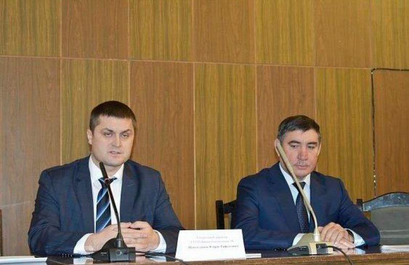 Cеминар-совещание по организации работы дилерских служб и заявочной компании