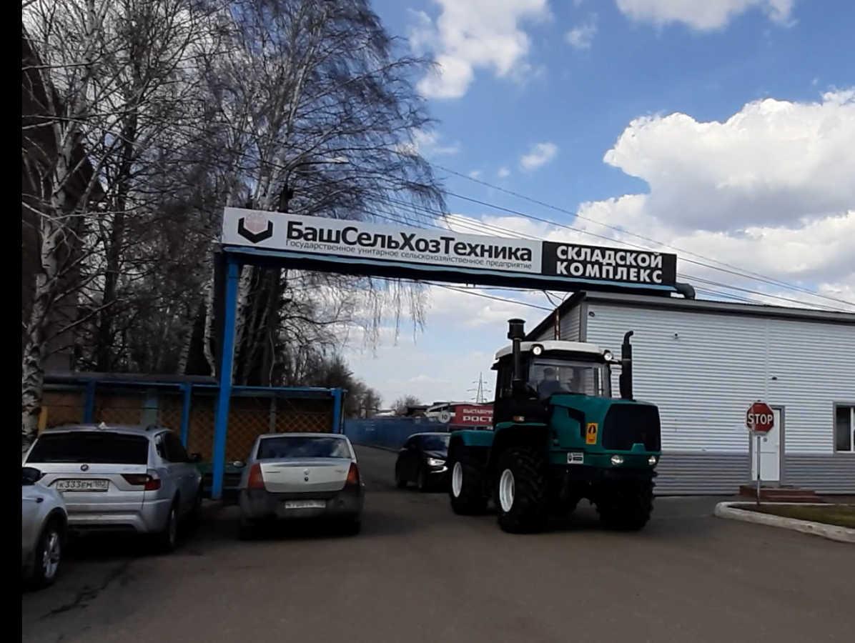 Тракторы Брянского тракторного завода по программе федерального лизинга (Росагролизинг)