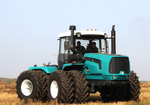 Тракторы БТЗ в лизинг