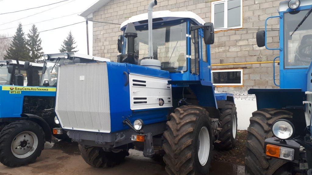 Сегодня ГУСП «Башсельхозтехника» РБ передало партию тракторов сельхозтоваропроизводителям Республики Башкортостан после капитально-восстановительного ремонта и модернизации, для проведения весенне-полевых работ 2021 🌾