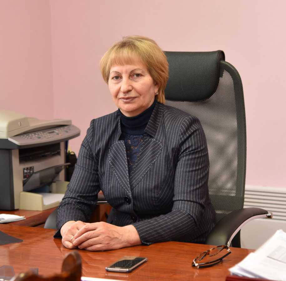 Сегодня коллектив ГУСП «Башсельхозтехника» РБ поздравил с днем рождения заместителя генерального директора Нугаманову Лиду Христофоровну!